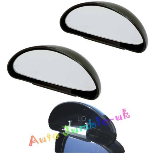 category e angle mirrors side mount wide angle mirror heads