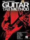 Hal Leonard Guitar Tab Method: Book One by Jeff Schroedl (Paperback, 2012)