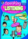 Speaking and Listening: Middle Primary by Janna Tiearney (Paperback, 2005)
