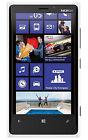 Nokia Lumia 920 - 32GB - White (Unlocked) Smartphone