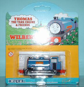 Thomas the Tank Engine & Friends ERTL Trains: Wilbert the ... |Thomas The Tank Engine Ertl
