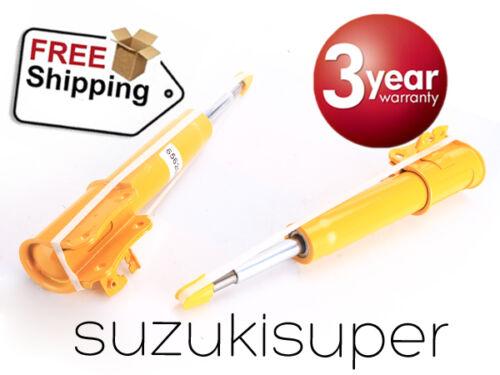 2 Front Struts Suzuki Vitara & Grand Vitara  4WD Gas Shock Absorbers