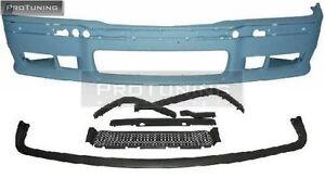 NEW-PAINTED-BMW-E36-M3-FRONT-BUMPER-SET-DESIGN-LIP-SALOON-ESTATE-COUPE-COMPACT