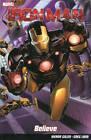 Iron Man: Believe by Kieron Gillen (Paperback, 2013)