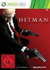 Hitman: Absolution (Microsoft Xbox 360, 2012, DVD-Box)