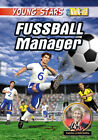 YoungStars Fussball Manager (PC, 2006, DVD-Box)