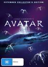 Avatar (DVD, 2010, 3-Disc Set)