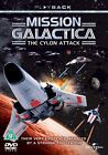 Mission Galactica - The Cylon Attack (DVD, 2007)