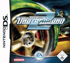 Need For Speed: Underground 2 (Nintendo DS, 2005)