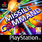 Missile Command (Sony PlayStation 1, 2000)