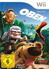 Oben (Nintendo Wii, 2009, DVD-Box)