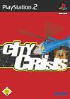 City Crisis (Sony PlayStation 2, 2001, DVD-Box)
