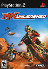 MX Unleashed (Sony PlayStation 2, 2005, DVD-Box)