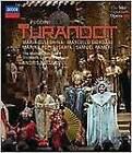 Puccini - Turandot - Metropolitan Opera (Blu-ray, 2011)