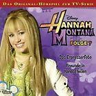 Folge 07: Hannah Montana (2009)
