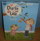 Charlie And Lola Vol.4 (DVD, 2006)