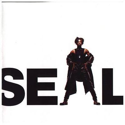 Seal [1991] by Seal (CD, May-1991, Sire)