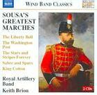John Philip Sousa - Sousa's Greatest Marches (2010)