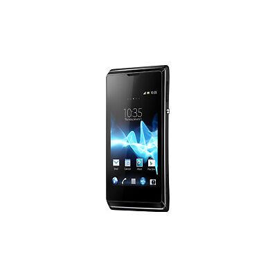 Sony  Xperia E - 4 GB - Black - Smartphone