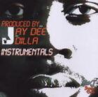 Yancey Boys (Instrumentals) (2009)