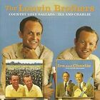 The Louvin Brothers - Country Love Ballads/Ira and Charlie (2008)