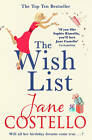The Wish List by Jane Costello (Paperback, 2013)