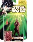 Hasbro Attack Of The Clones Sneek Preview Zam Wesell Droid Action Figure