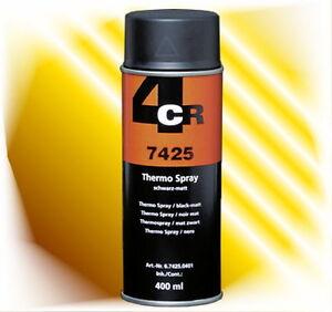 Spray silber
