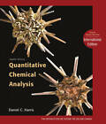 Quantitative Chemical Analysis by Daniel C. Harris (Hardback, 2010)