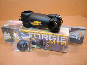 New-Old-Stock-3T-Forgie-Reversible-MTB-Stem-90-mm-length-x-25-4-mm-clamp