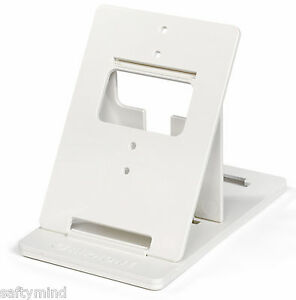 Brand New Aiphone MCWSA Adjustable Desk Mount Stand (45 and 60 Degree angle)
