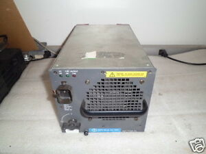 Cisco-34-0773-03-22943800-Catalyst-5500-Power-Supply-TESTED
