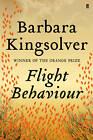 Flight Behaviour by Barbara Kingsolver (Hardback, 2012)