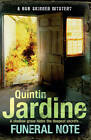 Funeral Note (Bob Skinner Series, Book 22) by Quintin Jardine (Paperback, 2013)