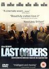 Last Orders (DVD, 2008)