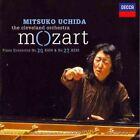 Wolfgang Amadeus Mozart - Mozart: Piano Concertos No. 20, K466 & No. 27, K595 (2011)