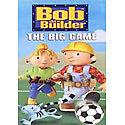 Bob the Builder - The Big Game (DVD, 2002)