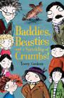 Baddies, Beasties and a Sprinkling of Crumbs by Tracey Corderoy (Paperback, 2013)