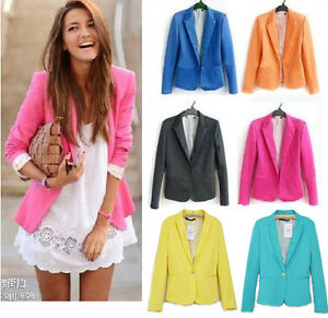 Q019-Womens-Tunic-Foldable-sleeve-Blazer-Jacket