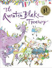 The Quentin Blake Treasury by Quentin Blake (Hardback, 2012)
