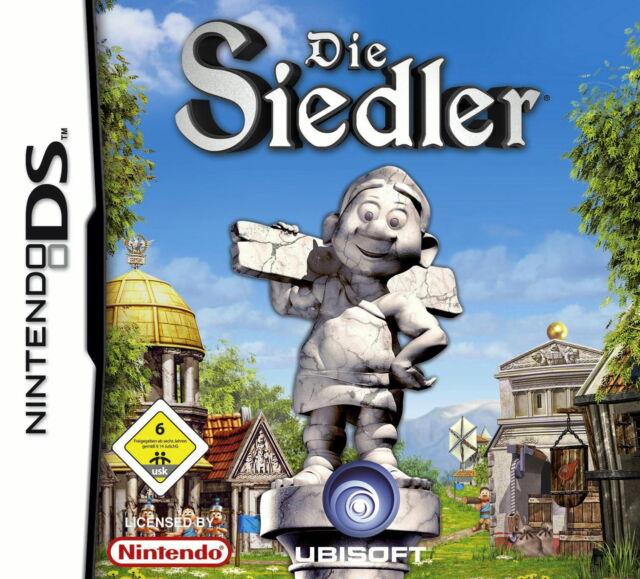 Die Siedler (Nintendo DS, 2007)