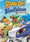 Scooby Doo! - Mask Of The Blue Falcon (DVD, 2013)