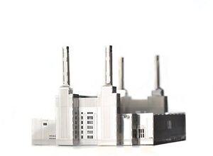 Battersea-Power-Station-MONUmini-Mini-Architectural-Metal-Monument-Model-Kit