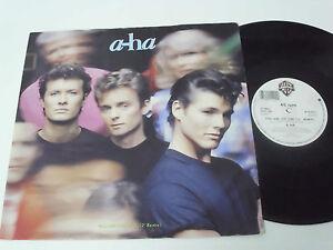 A-HA-you-are-the-one-1988-UK-12-034-Maxi-Single