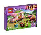 LEGO Friends 3184 Adventure Camper - 705235380810