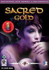Sacred Gold (PC, 2005, DVD-Box)