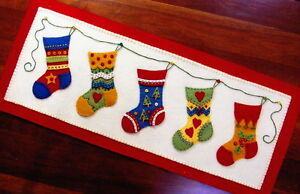 PATTERN-and-the-Stockings-Were-Hung-wonderful-Christmas-applique-PATTERN