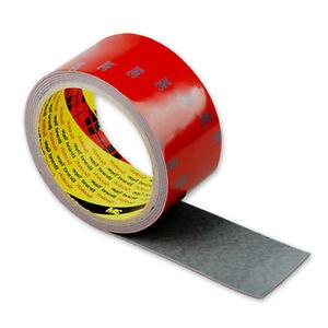 3M (48mmx1.5M) Automotive Acrylic Foam Double side Adhesive Tape