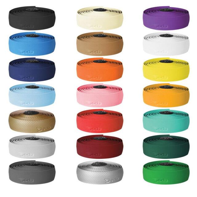 DEDA CORK RIBBON ROAD BIKE HANDLEBAR BAR TAPE - Various Color