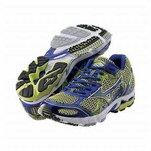 New-Mizuno-Wave-Elixir-6-410432-5E41-Mens-Running-Shoes-Size-8-US